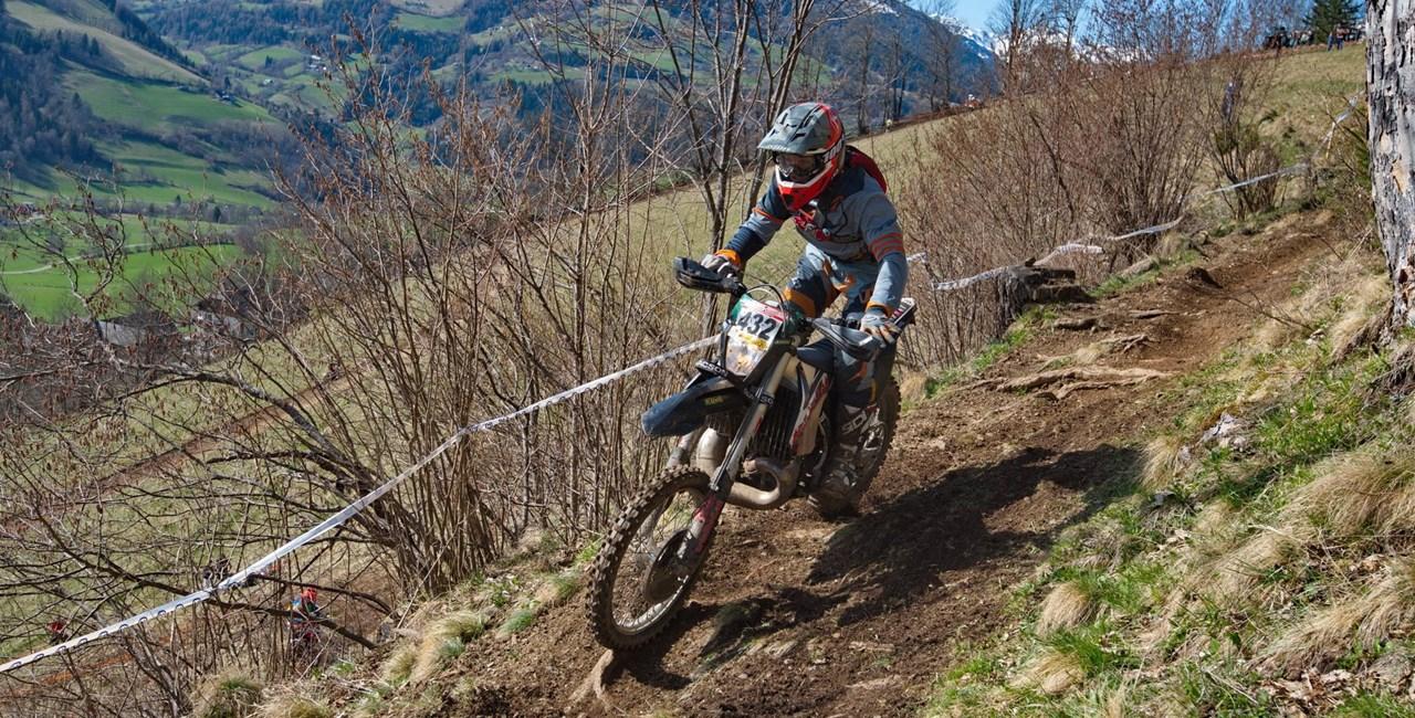 Enduro- Trophy Rinegg/ Ranten