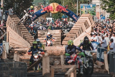 Red Bull Romaniacs: Epic Edition 15