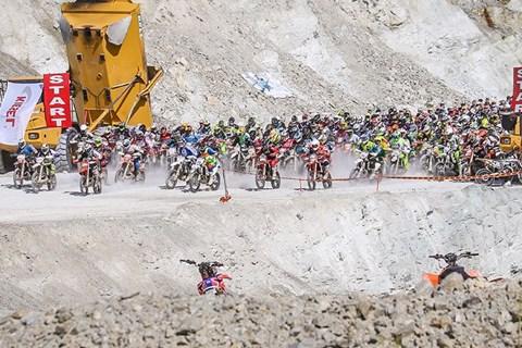 Aspang Race 2018: Die Anmeldung läuft!