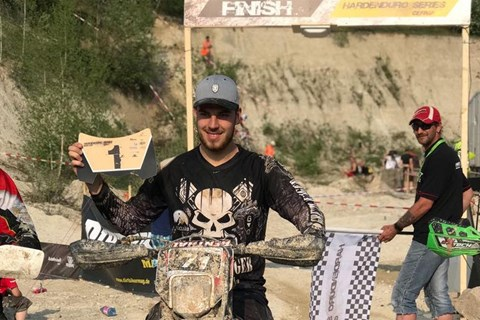 Hard Enduro Series Germany 2018