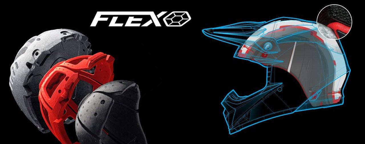 Optimaler Schutz mit dem MOTO-9 FLEX von Bell