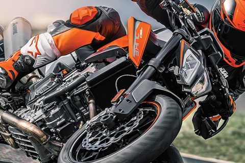 KTM DUKE DAY 2018 – Am 26. Mai in Marchtrenk!