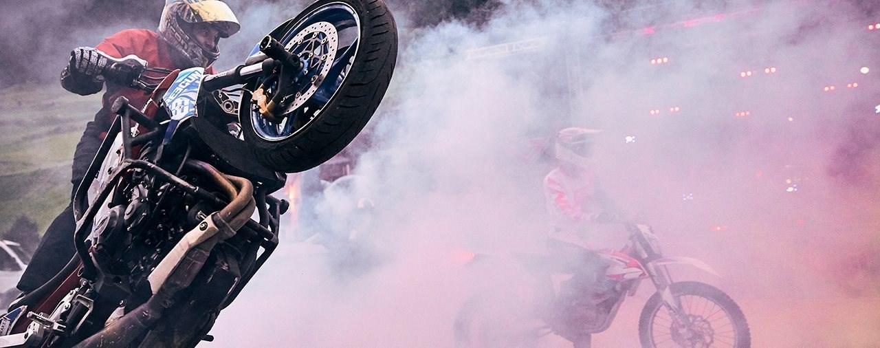 Ischgl ruft zum 4. Motorrad-Gipfeltreffen