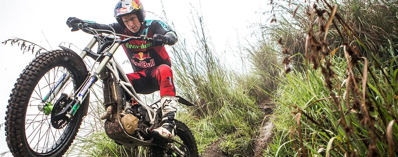 GO WITH YOUR PRO MIT TRIAL-LEGENDE DOUGIE LAMPKIN