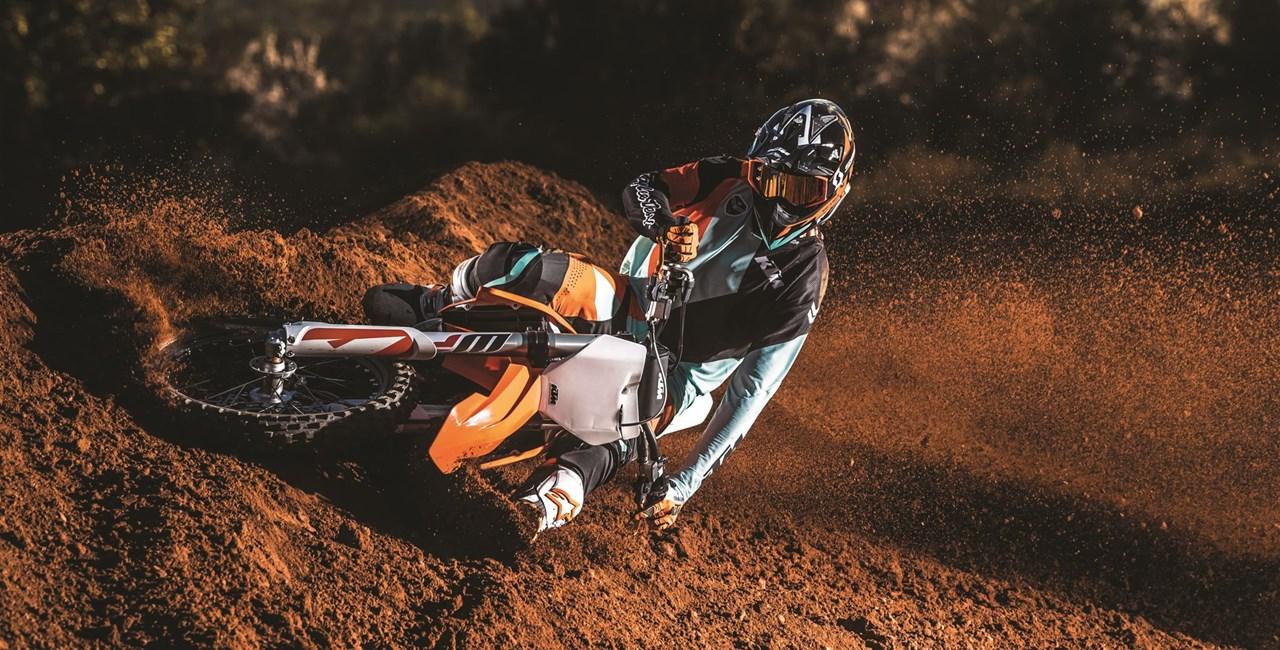 KTM Motocross 2019