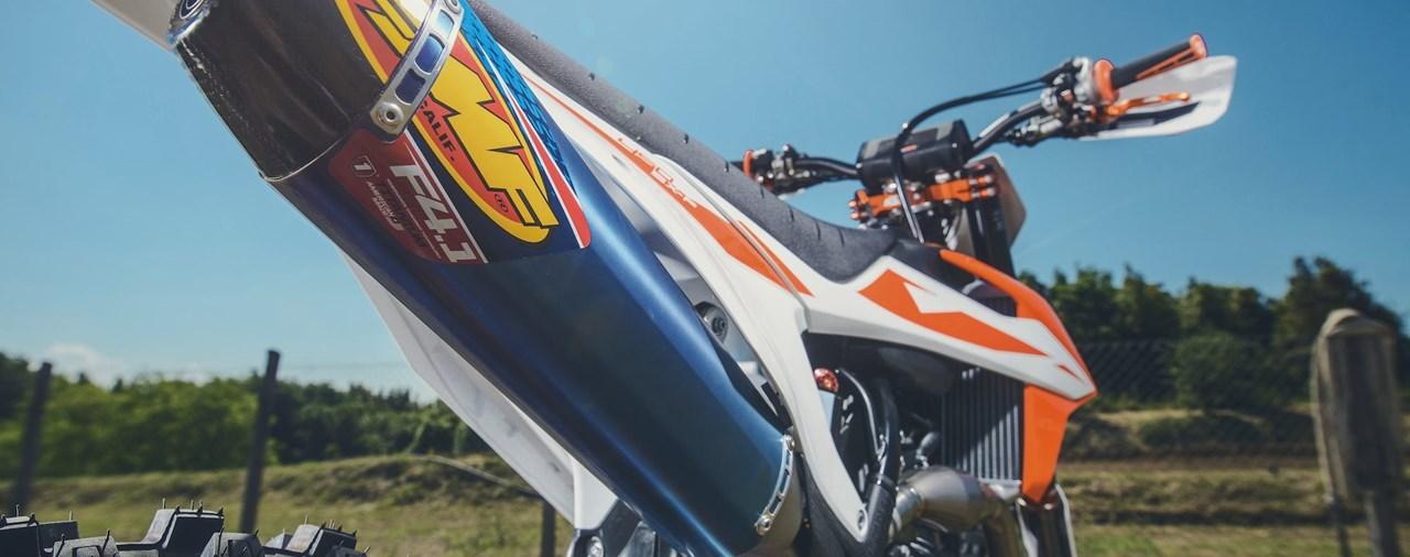 KTM FMF Powerparts