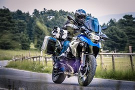 Hepco & Becker Lock-It Seitenkofferträger