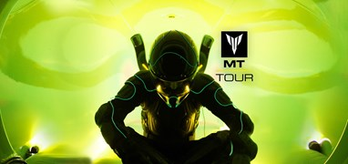 Yamaha MT-Tour 2018