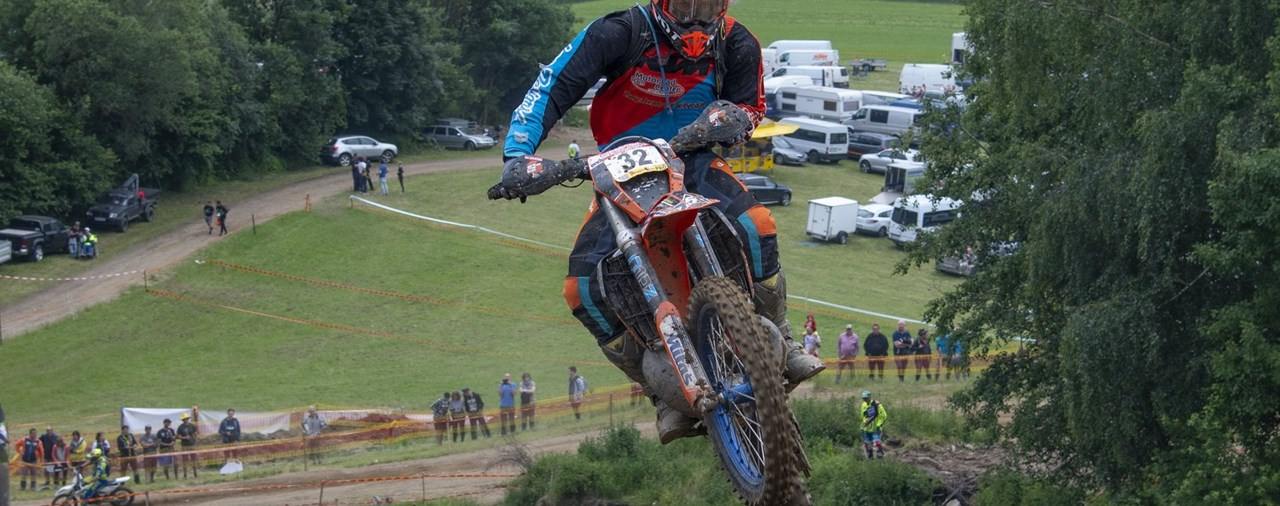 Enduro Trophy Perchau 2018