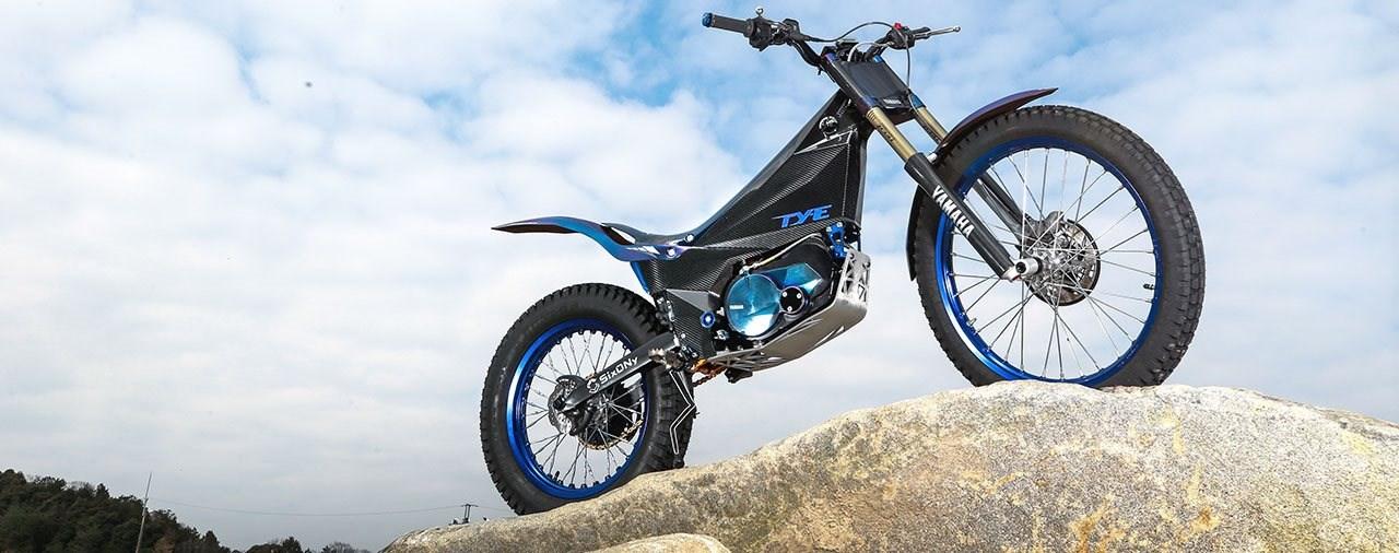 Yamaha TY-E 2018