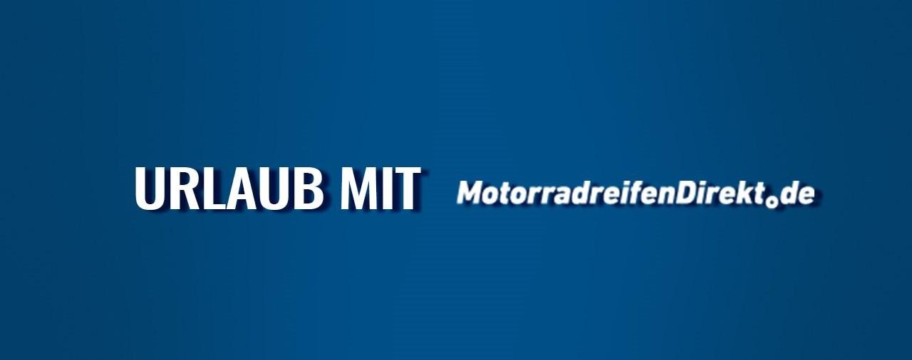 Mit MotorradreifenDirekt.de startklar für den Motorradurlaub