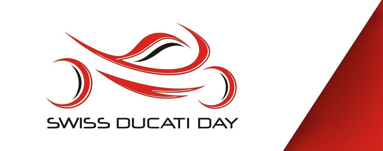 Die Mototerapia am 2. Swiss Ducati Day