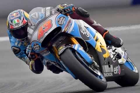 Motorrad Grand Prix von Österreich 2018