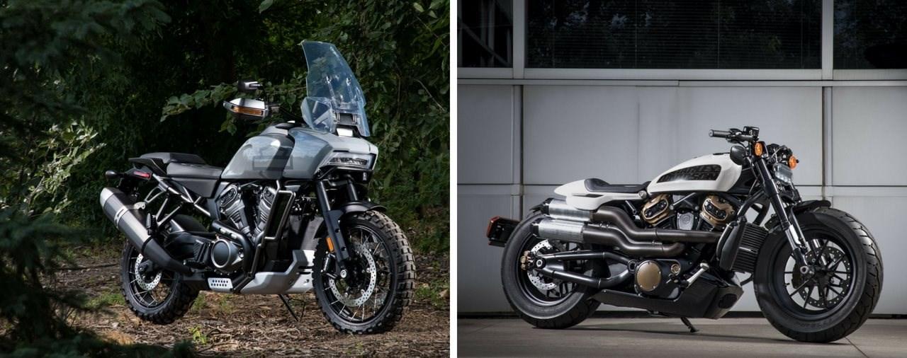 Harley-Davidson Pläne bis 2022 - neue Modelle, stärkere Händler