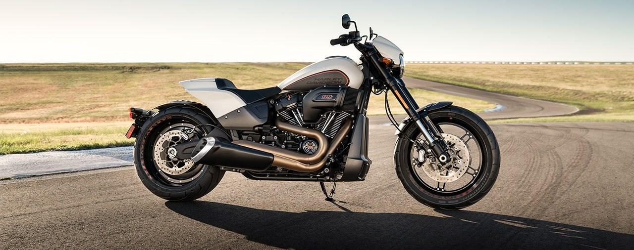 Harley-Davidson FXDR114 2019