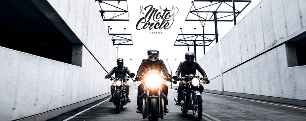 Moto Circle Wien 2018