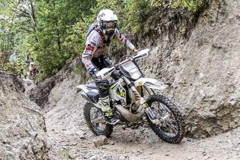 Tiroler Festspiele beim 'Aspang Race'
