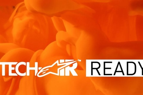 KTM TECH-AIR™ READY