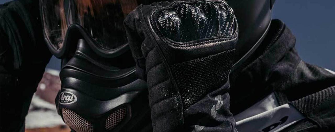 Neue Touring-Handschuhe von SPIDI - BORA H2OUT