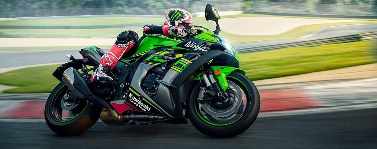 Kawasaki Neuheiten 2019