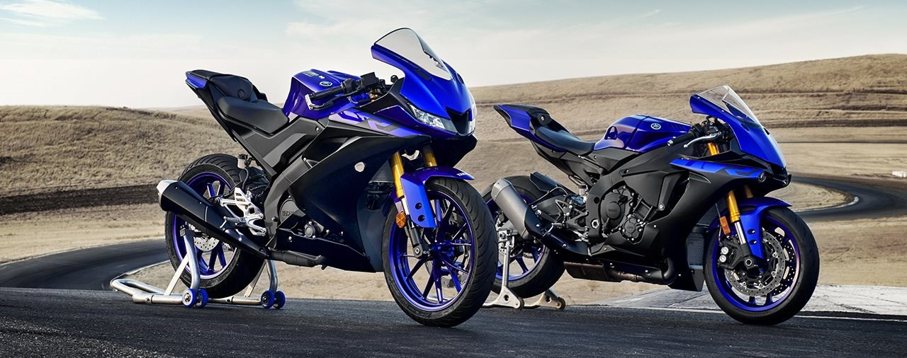 jual yamaha yzf r125 2019 yamaha welcome to www. Black Bedroom Furniture Sets. Home Design Ideas