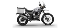 Royal Enfield Himalayan Sleet 2019