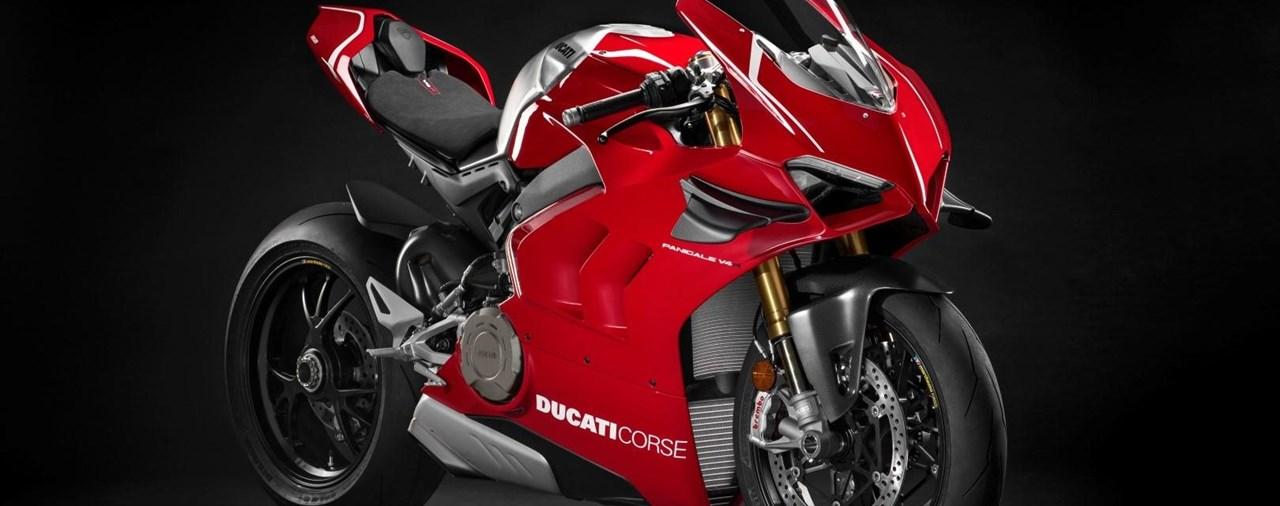 Ducati Neuheiten 2019
