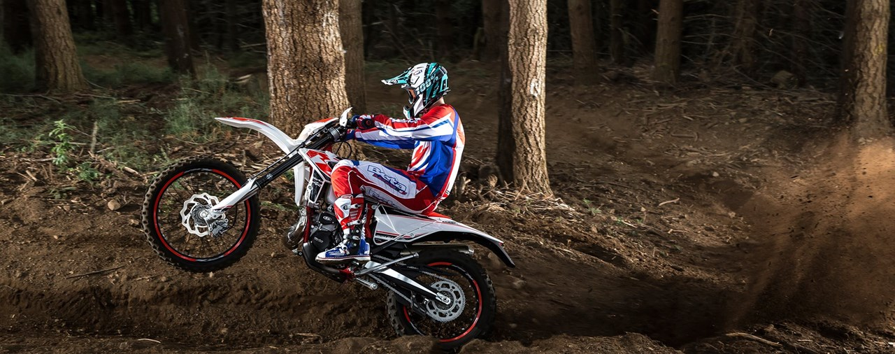 Beta Enduro Modelle 2019