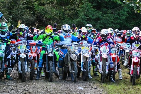 Austrian Cross Country Championship Serie