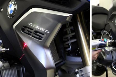 Wunderlich Zubehör für die neue BMW R 1250 GS