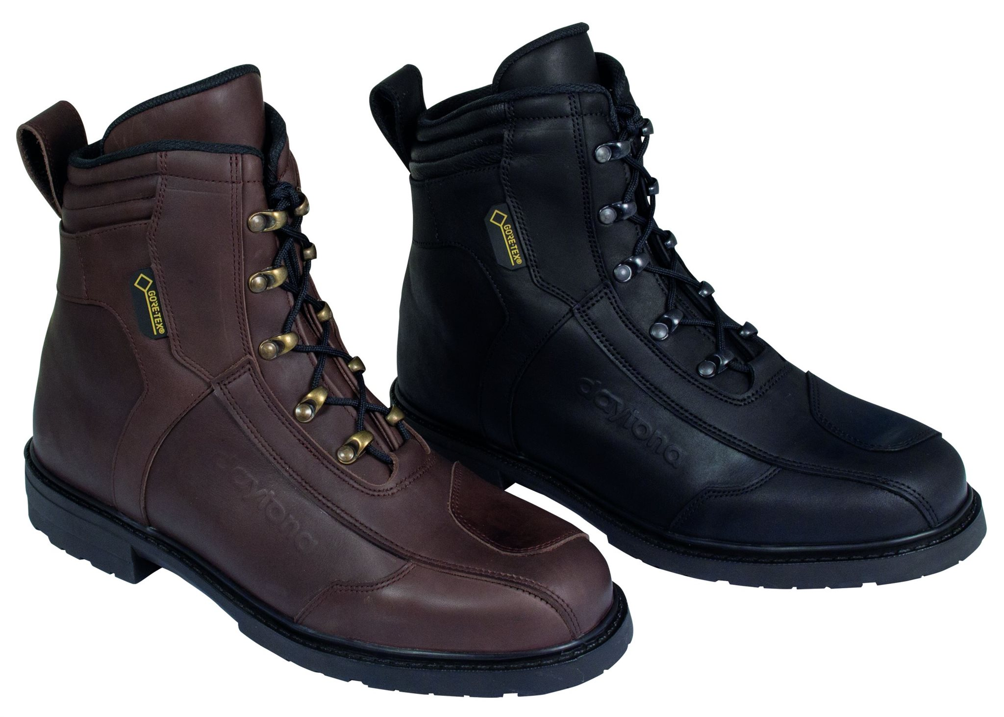 Daytona Boots Road Star GORE TEX Stiefel günstig kaufen bei