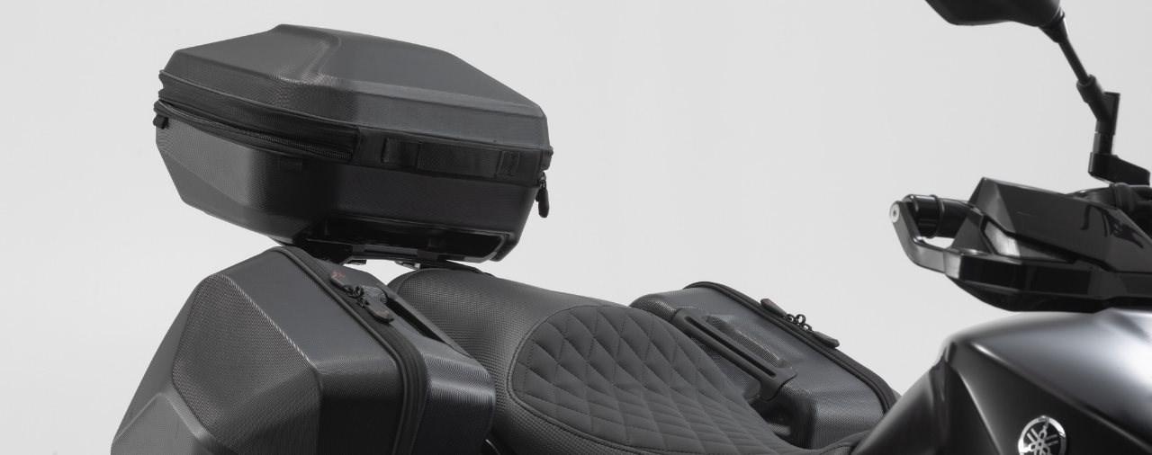 URBAN ABS - Neues Topcase von SW-MOTECH