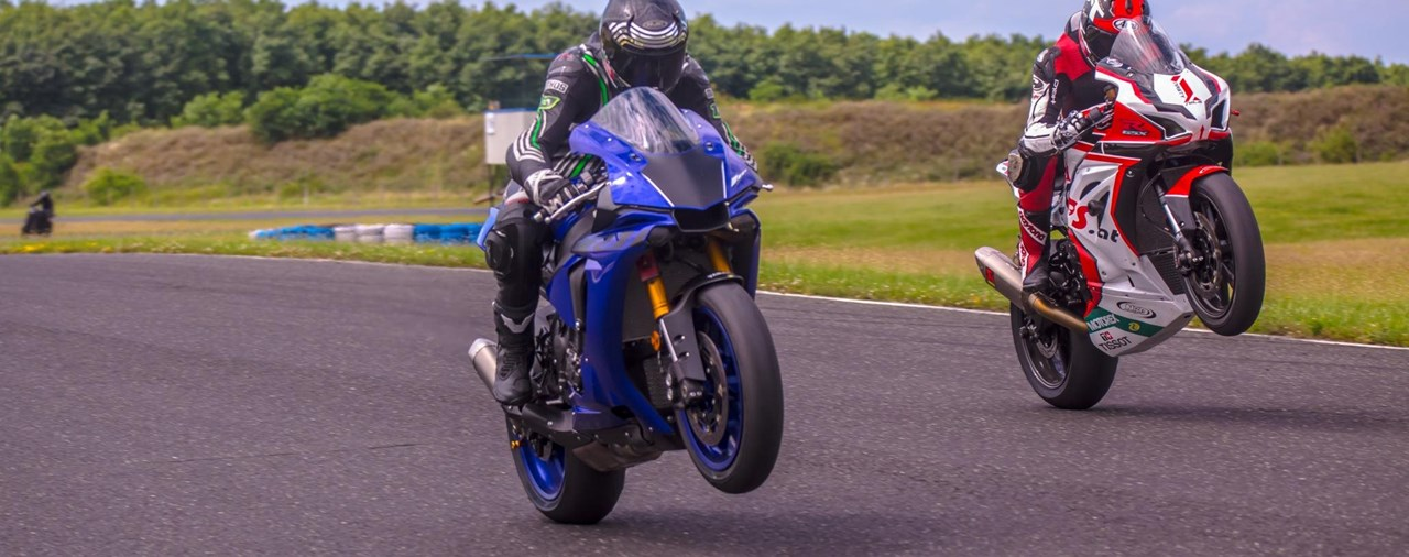 1000PS Bridgstone Trackdays 2019
