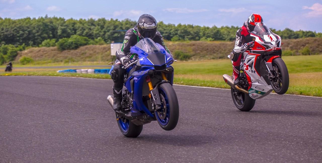 1000PS Bridgstone Trackdays 2019