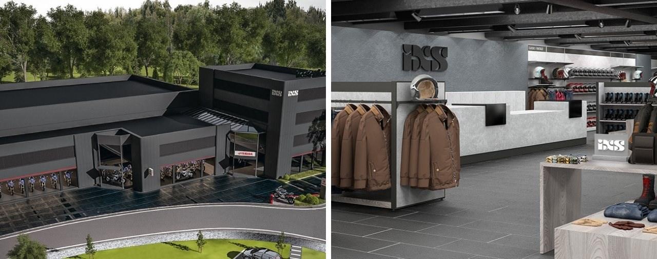 hostettler AG modernisiert ihre Verkaufsräume