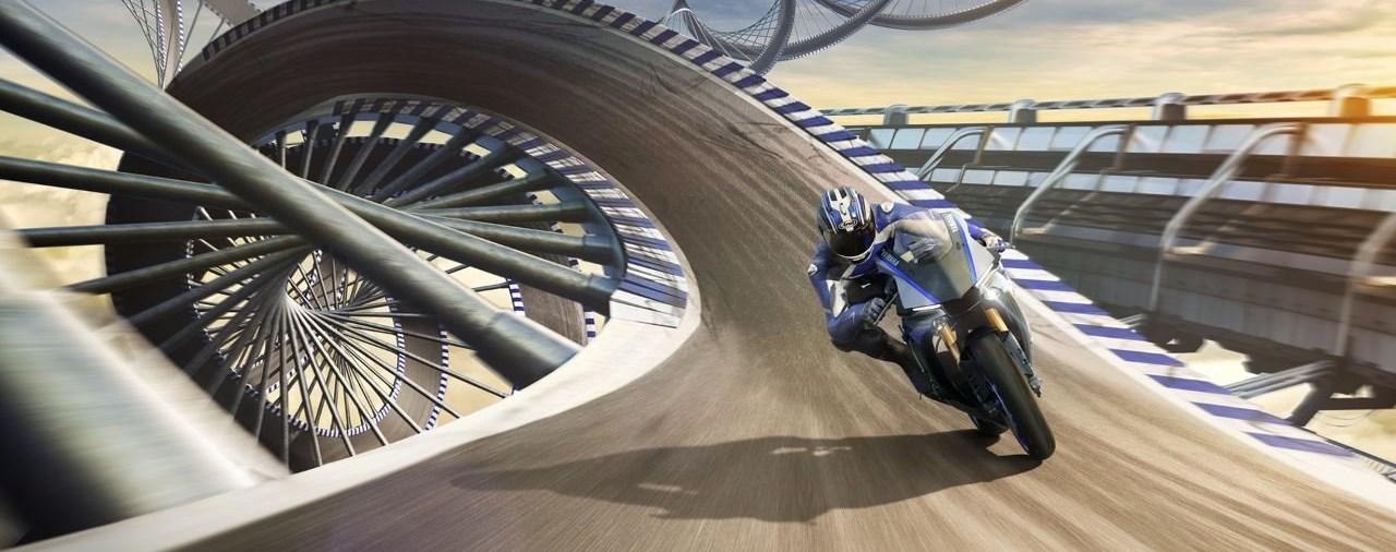 Yamaha YZF-R1M 2019 Online-Reservierung ab jetzt möglich!