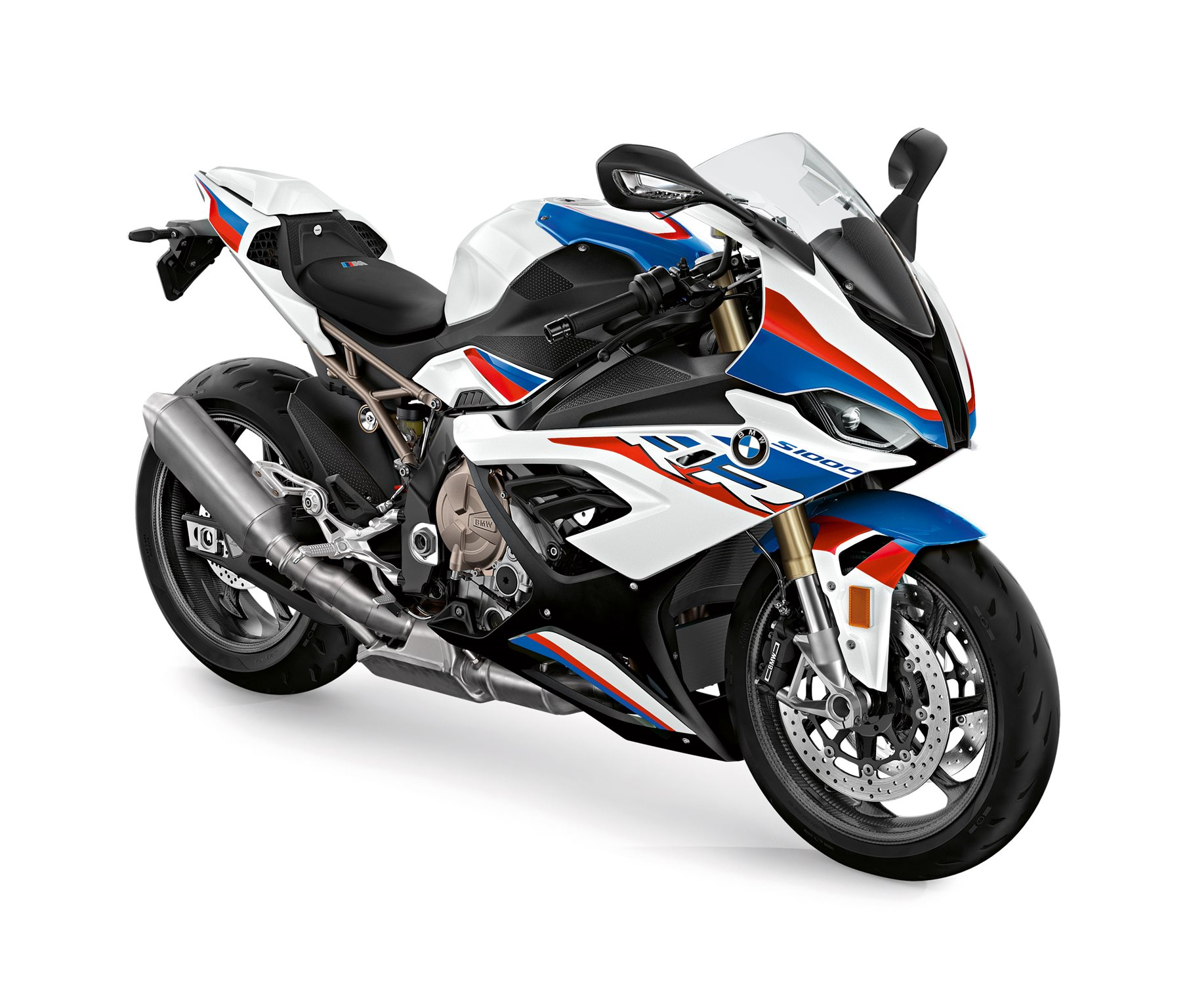 2020 BMW S1000Rr Ratings