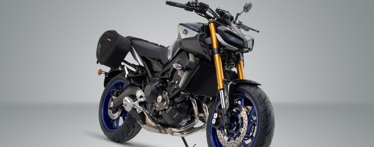 Zubehör für die Yamaha MT-09 SP von SW-MOTECH