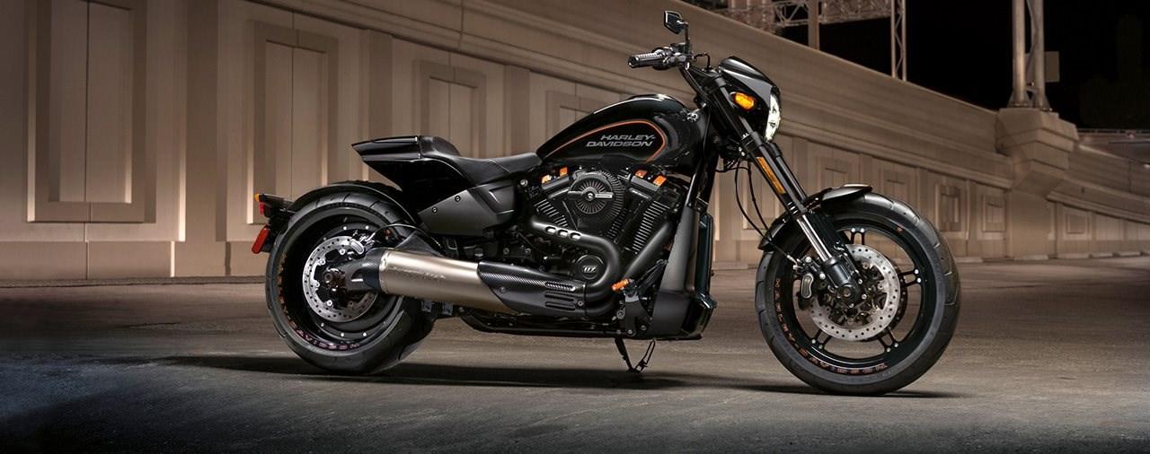 Harley-Davidson Zubehörkatalog 2019