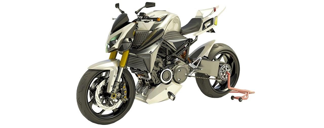 furion m1 wankel elektro motorrad die ersten daten. Black Bedroom Furniture Sets. Home Design Ideas
