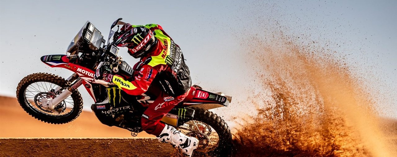 Rallye Dakar 2019 – Honda spitze, KTM schwächelt