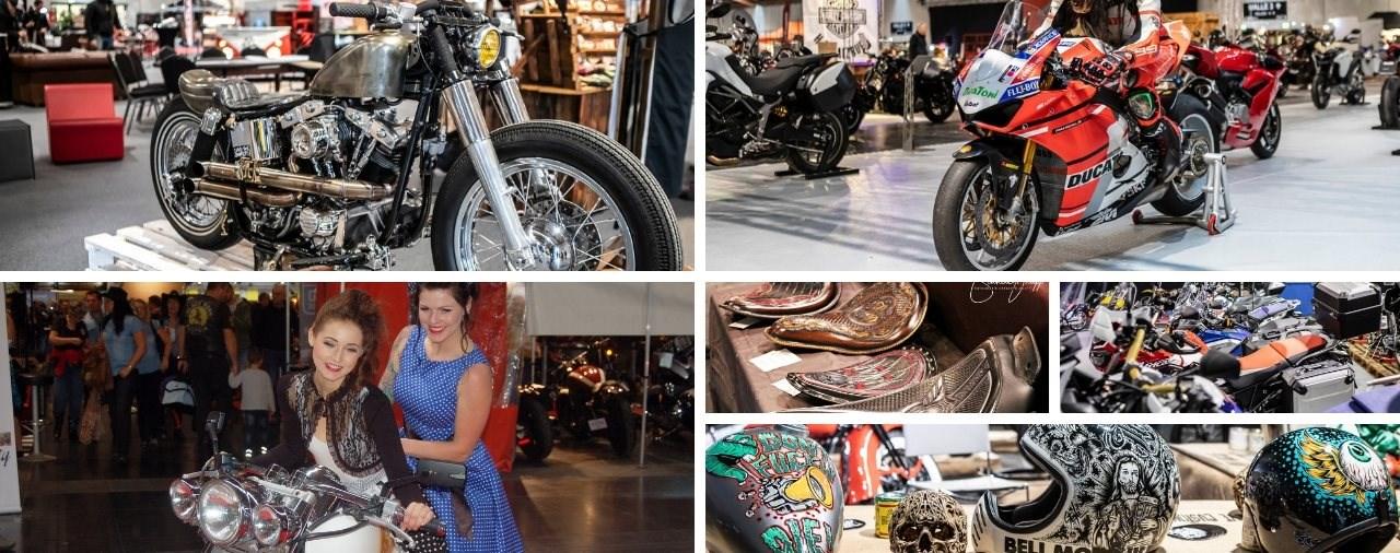 Biker-s-World 2018 Nachbericht und Termin für 2019