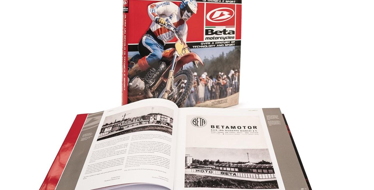 114 Jahre BETA-Historie als Buch
