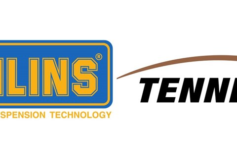 Tenneco übernimmt Öhlins Racing A.B.
