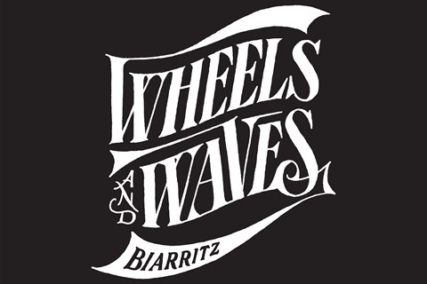 Indian Motorcycle als Hauptsponsor beim Wheels & Waves Festival