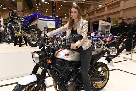 Motorradmesse bike-austria Tulln – alle Erwartungen übertroffen!