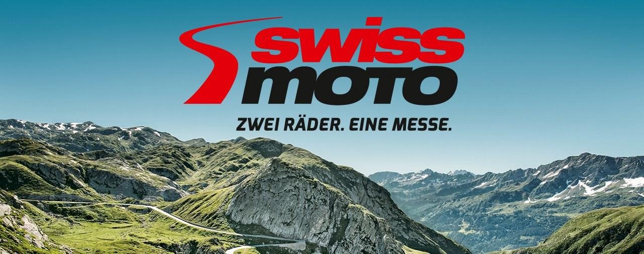 SWISS-MOTO 2019 - das erwartet euch