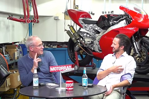 Top 5: 2-Takt Sportmotorräder