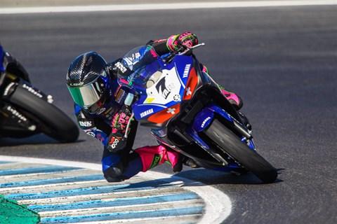 Suter Kupplung: Feinste MotoGP Technologie, bestes Bremsverhalten