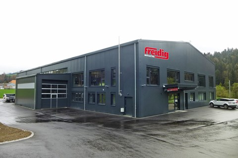 hostettler group kauft Freidig Moto-Active GmbH